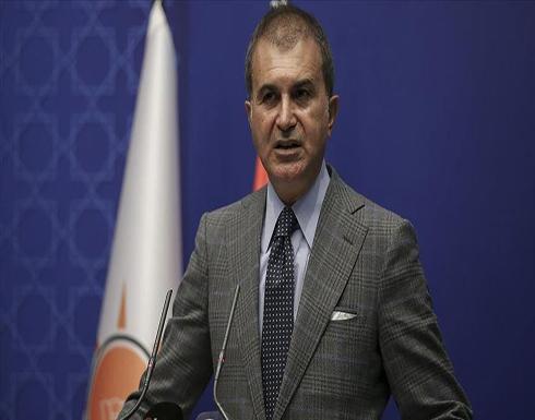 جليك: تركيا تضع خطوطا حمراء لماكرون شرقي المتوسط
