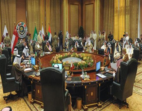 انتهاء أول اجتماع لوزراء خارجية دول التعاون الخليجي دون صدور تصريحات