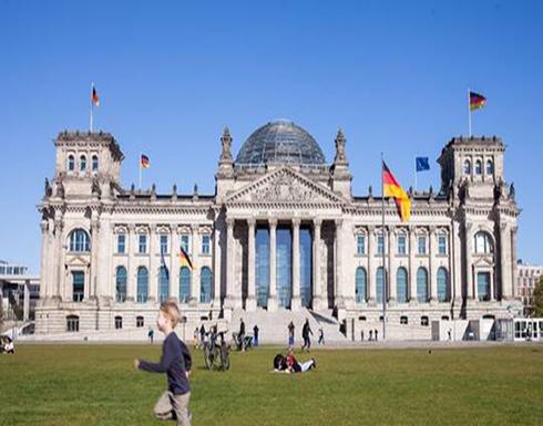 برلين تعرب عن استغرابها من تصريحات لافروف حول العلاقات مع الاتحاد الأوروبي