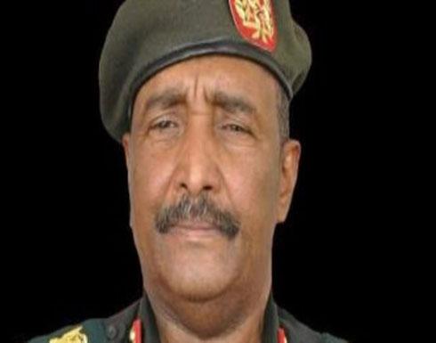العسكري يدعو قوى المعارضة للعمل من أجل مصلحة السودان