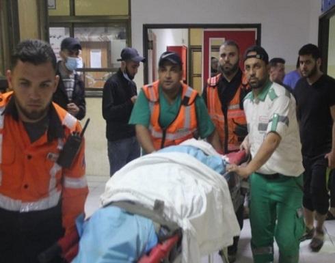 83 شهيدا بينهم 17 طفلاً منذ بدء العدوان الاسرائيلي على غزة