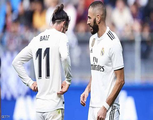 """امرأة تحول بين ريال مدريد و""""منقذ الهجوم"""""""