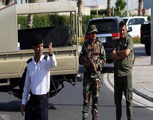 أربيل.. وفاة شخص ثالث في هجوم استهدف دبلوماسيا تركيا