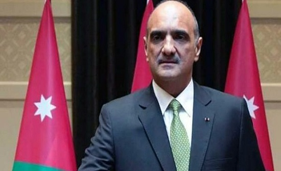 السيرة الذاتية لرئيس الوزراء الاردني الجديد بشر الخصاونة