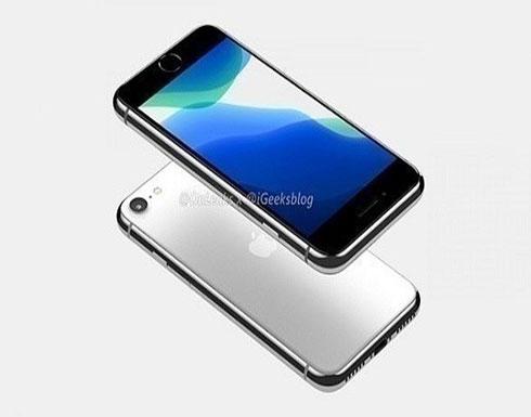 هكذا سيبدو هاتف آيفون الجديد