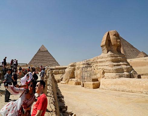 عودة السياحة الروسية لمصر.. لغز يحير المراقبين