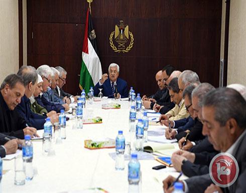 عباس : إذا لم نتسلم القطاع لن نكون مسؤولين عنه