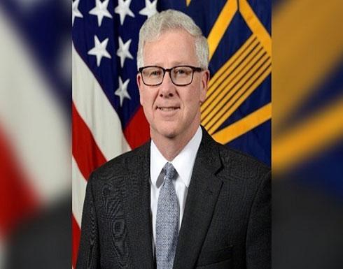 استقالة كبير موظفي وزارة الدفاع الأمريكية
