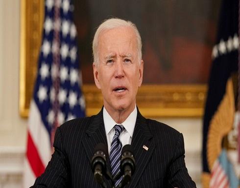 بايدن محذرا: الولايات المتحدة تواجه انتشارا سريعا لسلالات كورونا الجديدة