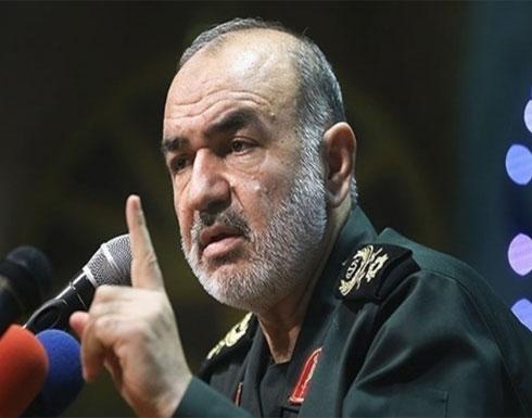 إيران: لدينا تقنية صاروخية لا تملكها أمريكا وروسيا.. ما هي؟