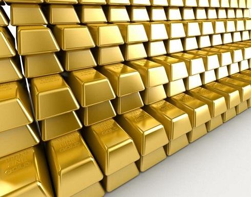 الذهب يتجه إلى أفضل أداء سنوي منذ 2010