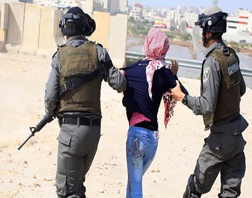 إسرائيل تعتقل شابين فلسطينيين بزعم تخطي السياج الفاصل مع غزة