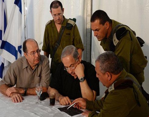 اسرائيل: نحن امام جبهة ايرانية جديدة...الخطر اصبح مباشرا