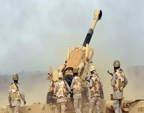التحالف العربي يوجه ضرب قوية للحوثيين.. عشرات القتلى في تعز