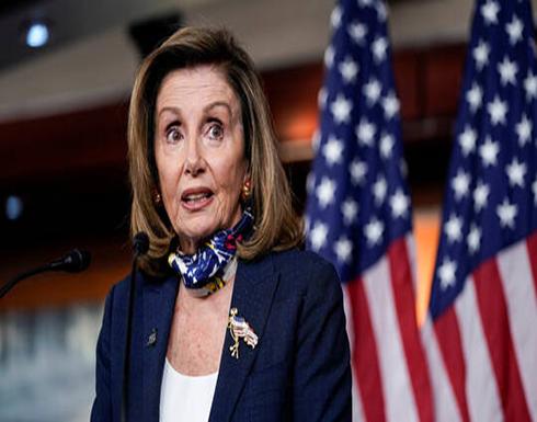 بيلوسي تؤكد أن الخلافات لا زالت قائمة مع إدارة ترامب بشأن حزمة مساعدات كورونا