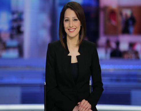 مقدّمة تلفزيونية عربية تقدّم نشرة الأخبار المركزية للمرة الأولى في إسرائيل