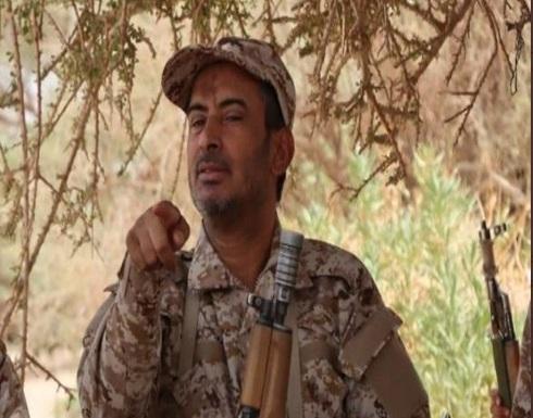 الجيش اليمني: السلام لن يتحقق إلا بإخضاع الحوثي بالقوة