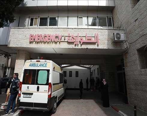 11 إصابة باعتداء إسرائيلي على تظاهرة قرب حدود غزة