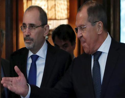 روسيا والأردن: من أولوياتنا التسوية السياسية في سوريا