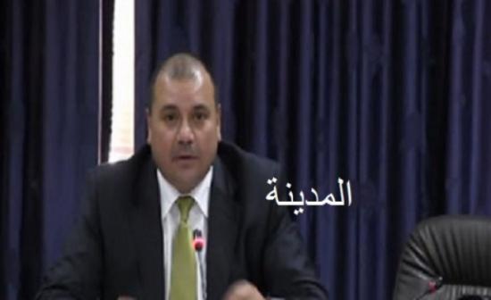 العودات : الجمعة اول زيارة للجنة التحقيق النيابية بحادثة البحر الميت الى سد زرقاء ماعين