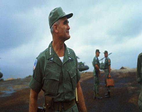 قائد أمريكي خطط لضرب فيتنام بالسلاح النووي