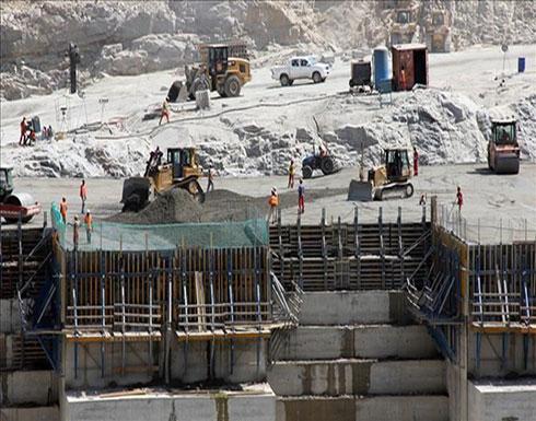 القاهرة: استئناف المناقشات الفنية حول سد النهضة في ديسمبر