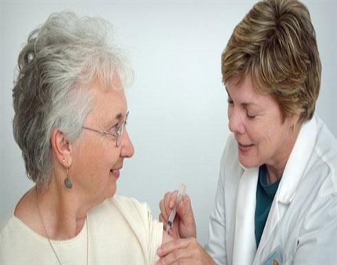 تطعيم الإنفلونزا يحمي كبار السن من أمراض القلب