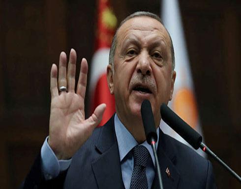 حزب أردوغان يطالب بإعادة فرز الأصوات بعموم اسطنبول