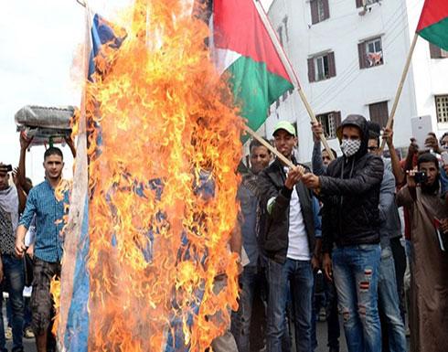 جنرال إسرائيلي : ثمن الحرب على غزة غير محتمل