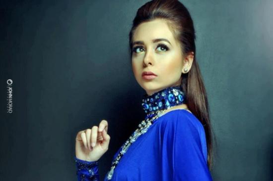 هبة مجدي: أرفض المتاجرة بزواجي من محمد محسن
