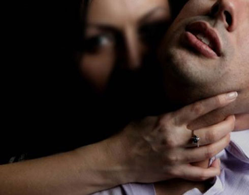 زوجة متمردة.. من أجل مشروعاتها الفاشلة حاولت قتل زوجها