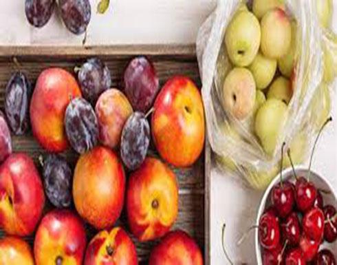 بينها الدرّاق والكرز.. هذا ما تفعله الفاكهة الحجرية بالجسم!