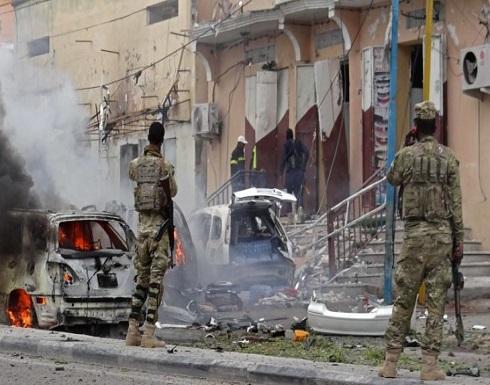 واشنطن تدعو الصومال لإجراء انتخابات فورا