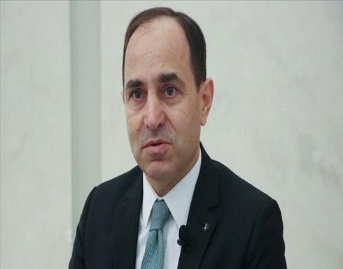 """أنقرة: """"واقعة البروتوكول"""" سببها عدم التنسيق بين مؤسسات الاتحاد الأوروبي"""