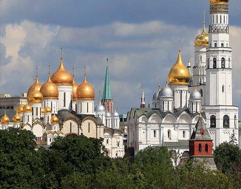 واشنطن أنهت مراجعة استخبارية قد تشمل عقوبات أو طرد ضباط استخبارات روس