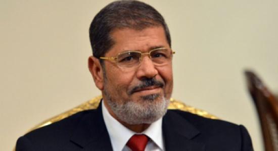 """نجل مرسي لوالده: """"كيف حالك بعد العزلة والأسر الانفرادي لـ ٣ سنوات.. اشتقنا لك """""""
