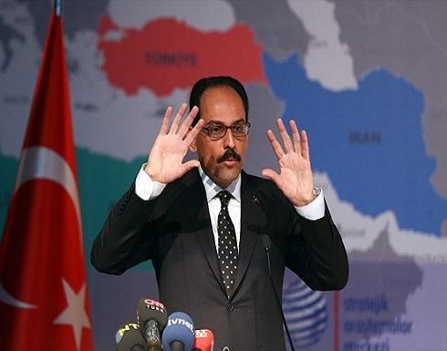 اختتام تحضيرات لقمة رباعية بإسطنبول دون تحديد موعدها