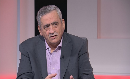 وزير الصحة الأردني يتحدث عن السلالة الجديدة ولقاح كورونا