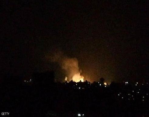 """إسرائيل: عمليتنا استهدفت """"رأس الأفعى"""" في سوريا"""