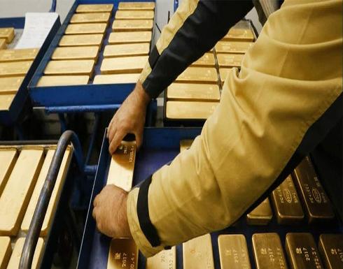 جولدمان يرفع توقعاته لسعر الذهب إلى 2300 دولار