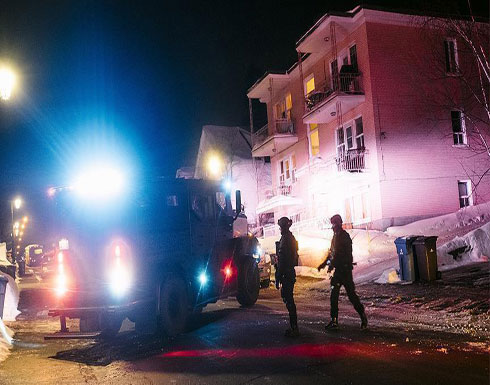 كندا .. المؤبد لمسلح قتل 6 مسلمين داخل مسجد في كيبك