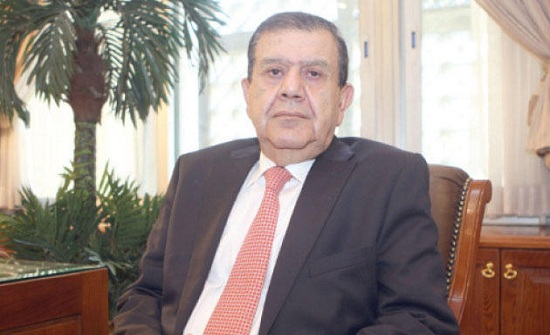 محافظ البنك المركزي :  24% من الأردنيين مقترضين