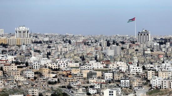 صندوق النقد الدولي يخفض توقعاته لنمو الاقتصاد الأردني إلى 2%