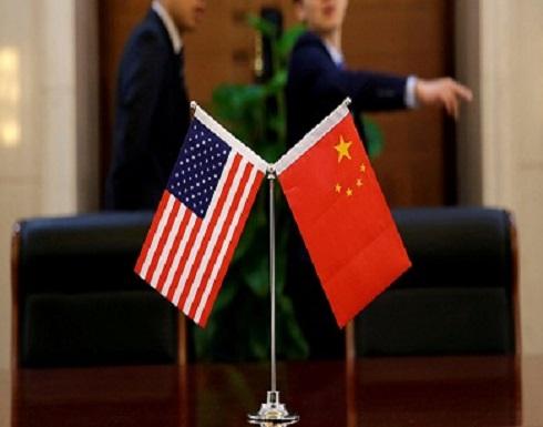 الولايات المتحدة تحث الصين على وقف الإجراءات الاستفزازية تجاه تايوان
