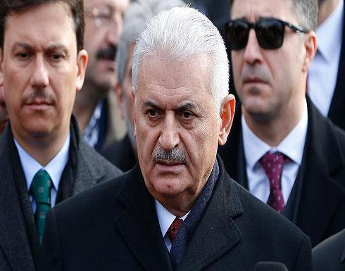 يلدريم: الهجمات على إدلب ستخلق موجة هجرة جديدة