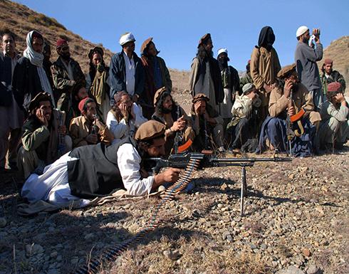 """مقتل 30 عنصرا من """"طالبان"""" بغارات شمال أفغانستان وأنباء عن مصرع 12 مدنيا"""