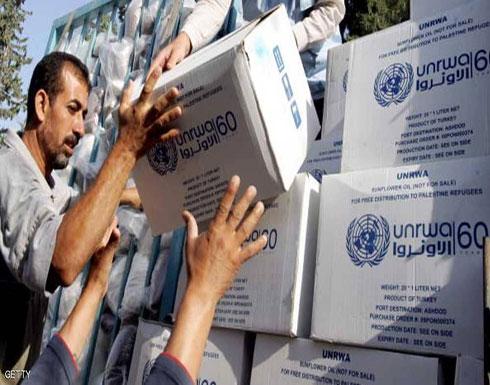 ضربة جديدة..برنامج الأغذية العالمي يقلص مساعداته للفلسطينيين
