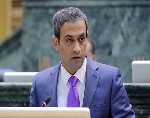 مجلس النواب الاردني يناقش الاثنين المقبل استقالة العجارمة