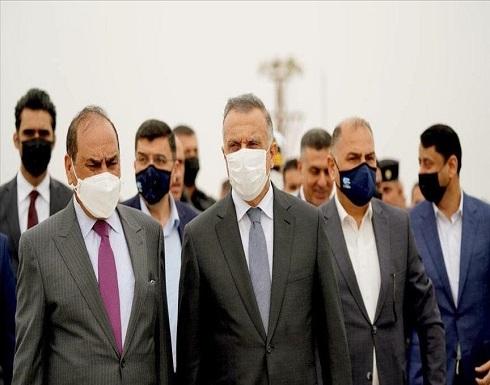الكاظمي: ثبتنا منطق الدولة وآليات إنفاذ القانون في العراق