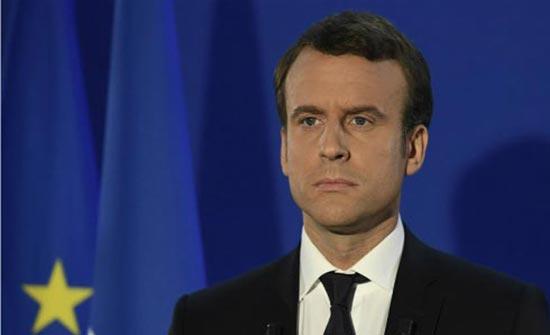 بالفيديو  .. ماكرون  : يعترف بافشال تركيا مشاريع فرنسا في ليبيا
